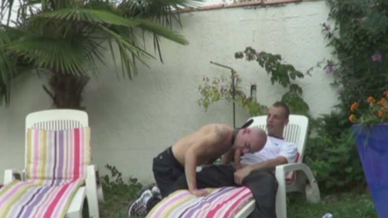 Hardcore From France Xvideo gay
