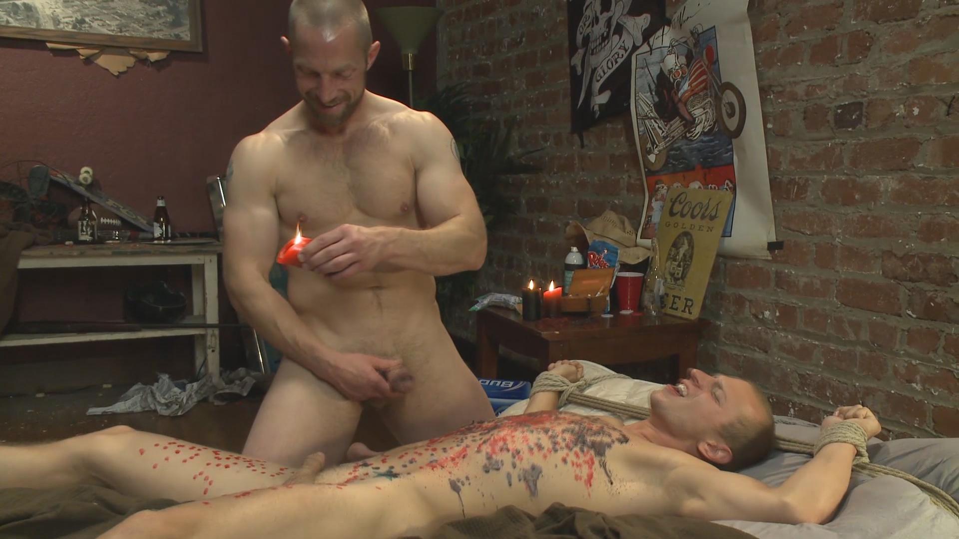 Bound Gods: The Door To Door Missionary Xvideo gay