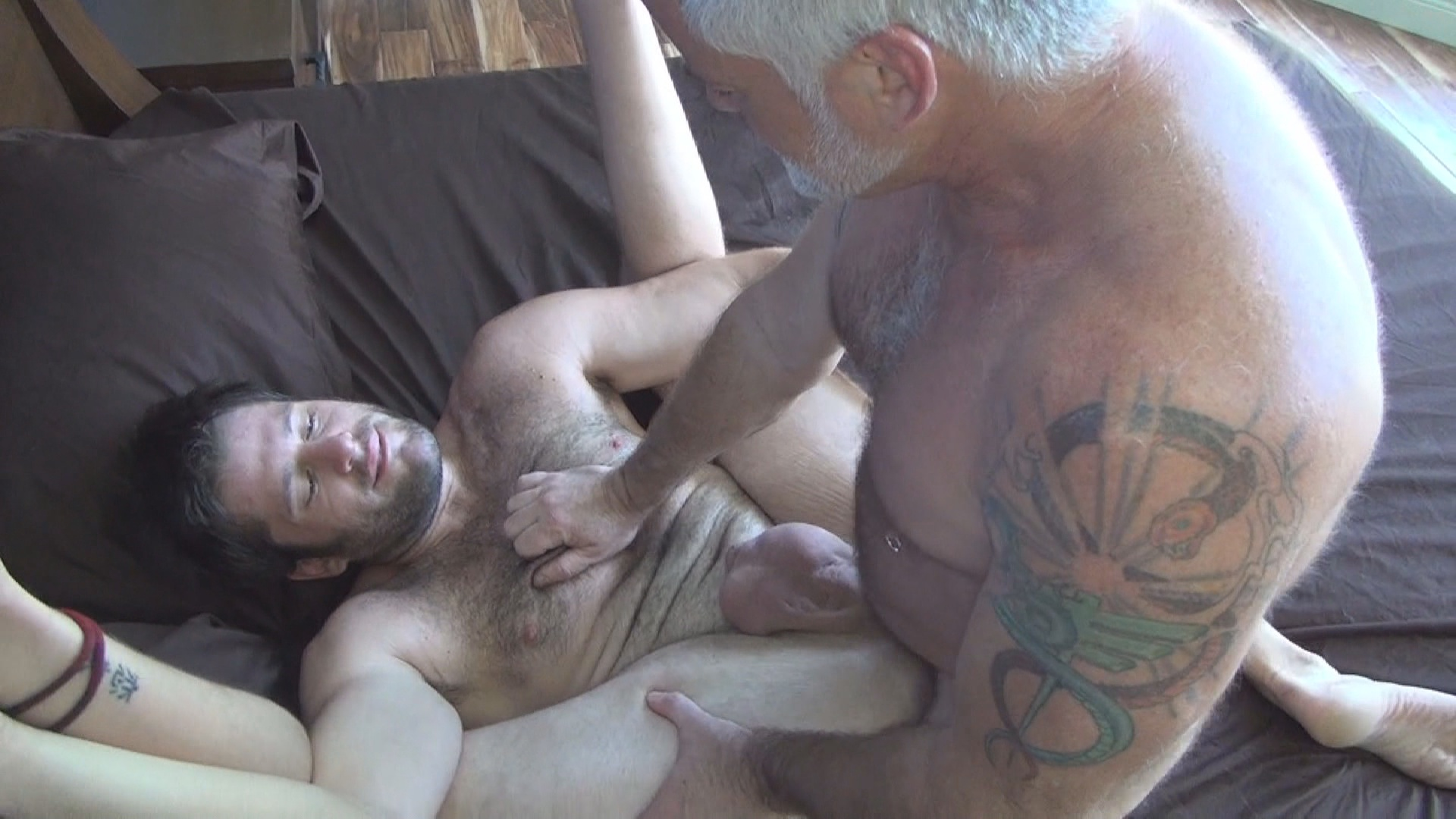 Cream Of The Top Xvideo gay