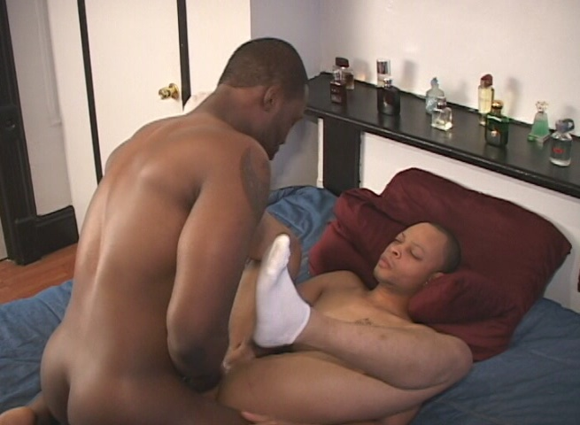 New Guy In Town Xvideo gay