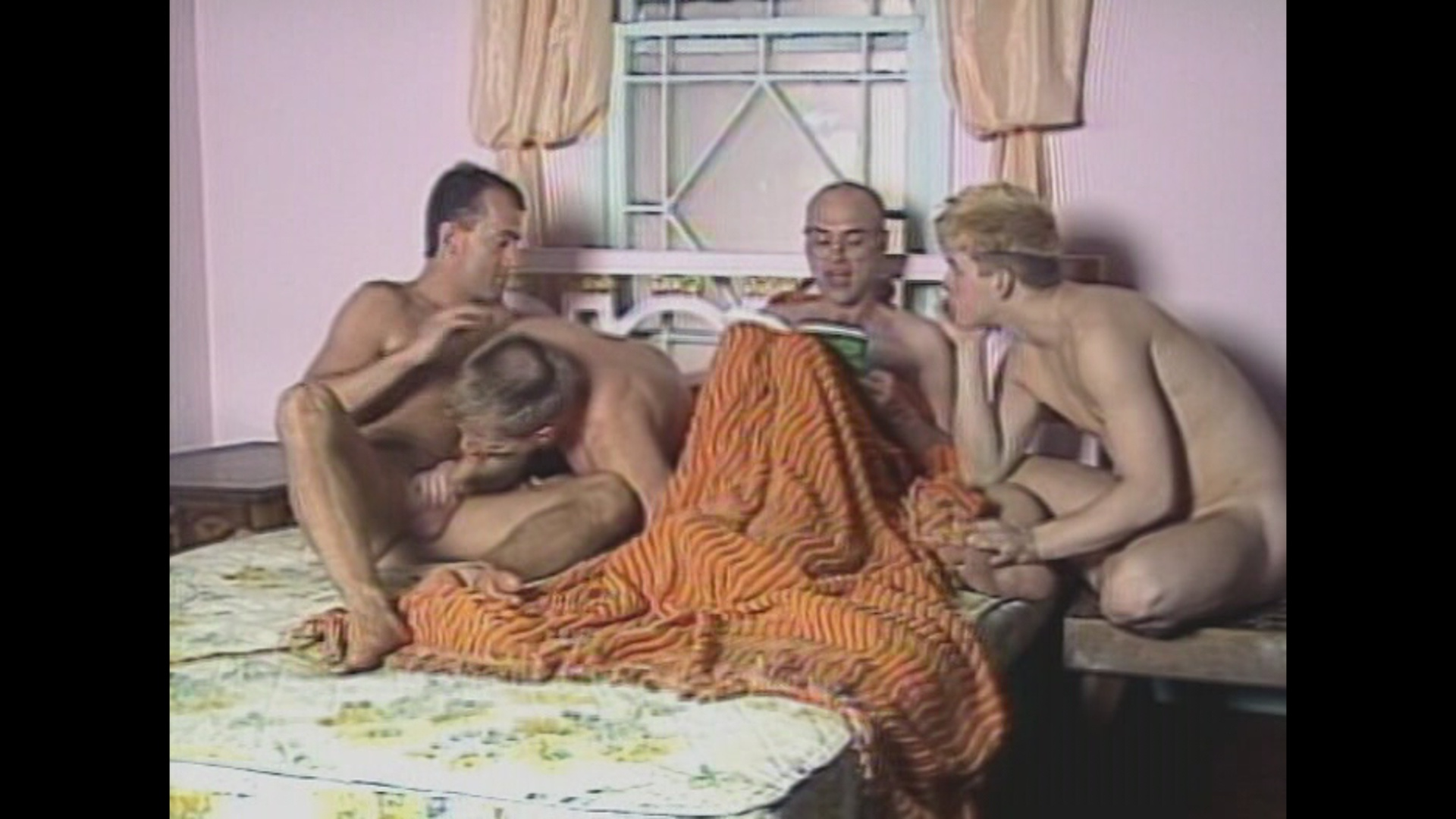 3 Little Pigs Xvideo gay