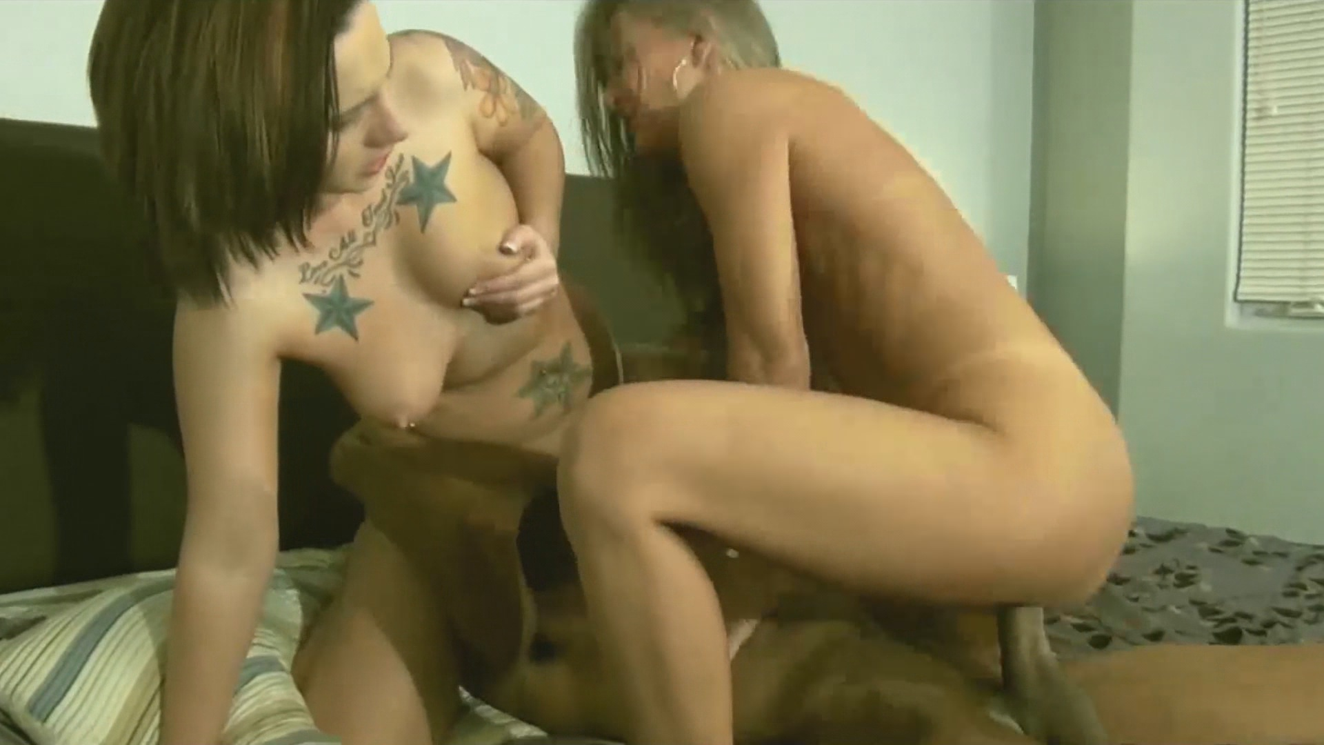 Puzzy Bandit 3: 3 Sum xvideos181002