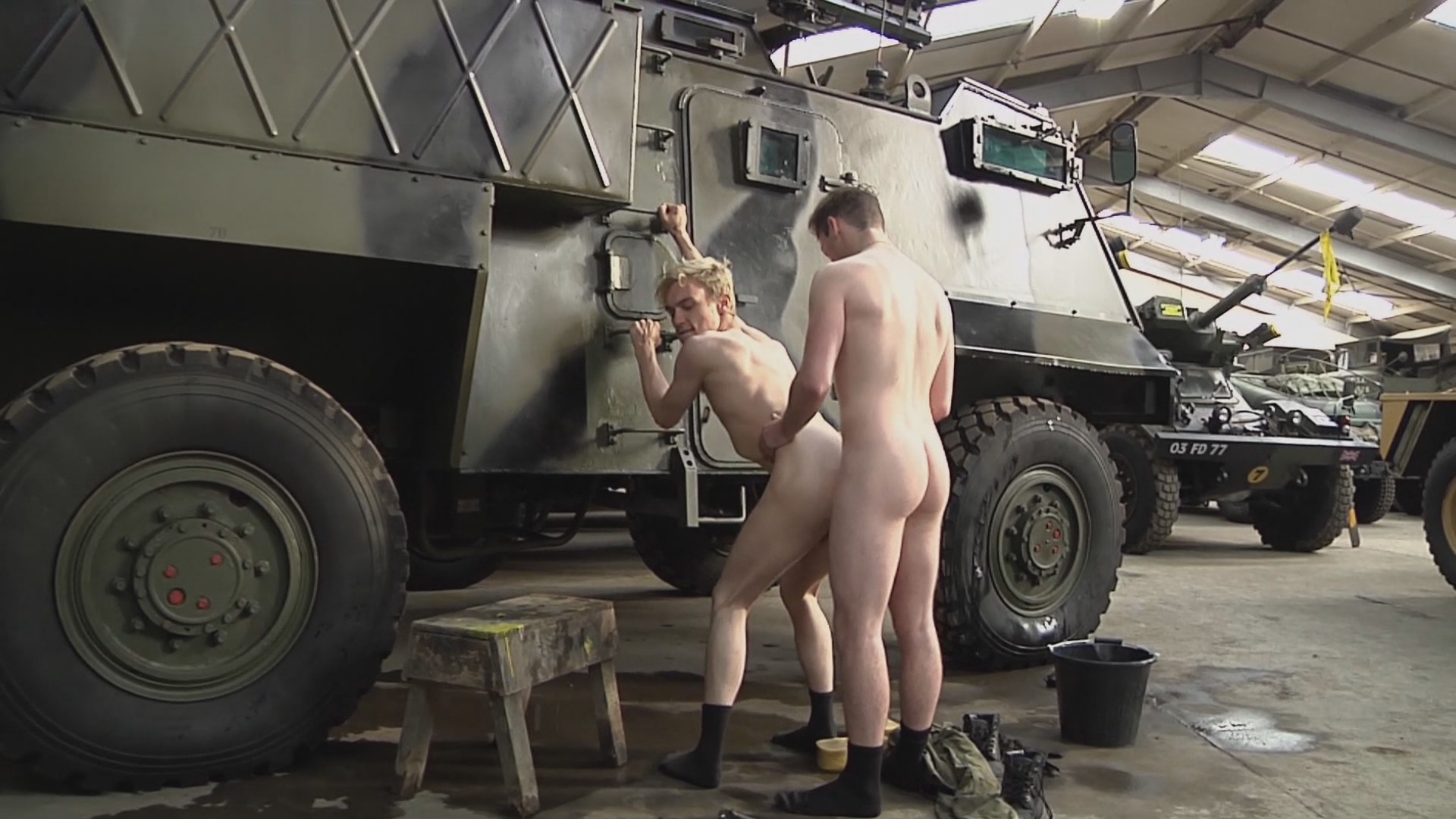 Weapons Of Ass Destruction Xvideo gay
