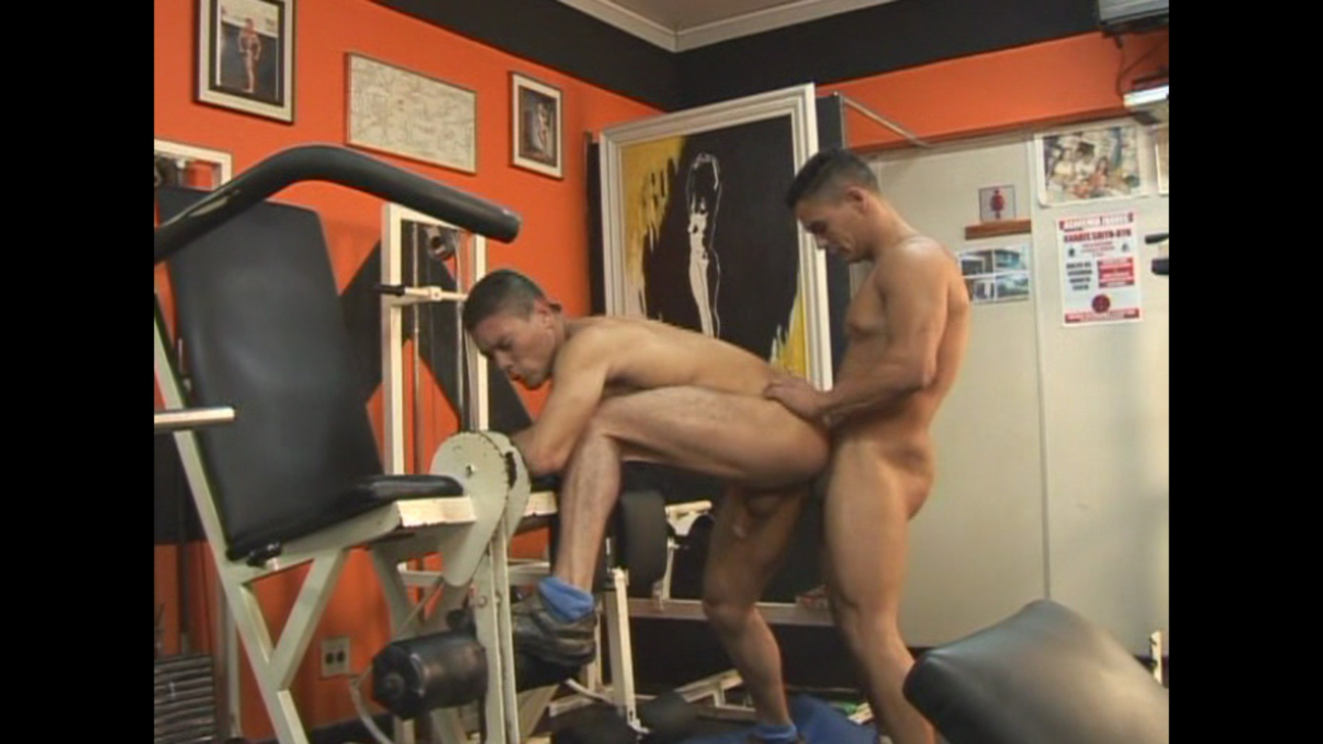 Latin Workout Xvideo gay