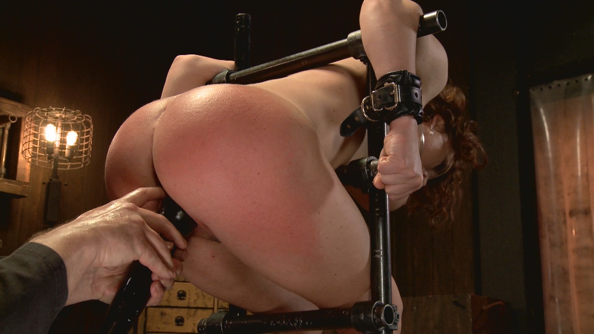 Device Bondage: Menacing Sadist xvideos181370