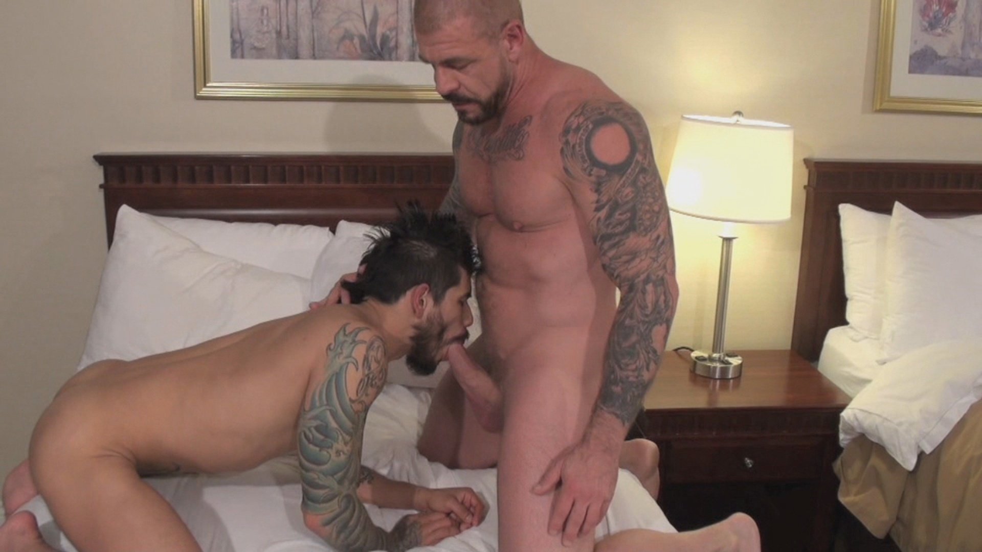 Ride Me Raw 2 Xvideo gay