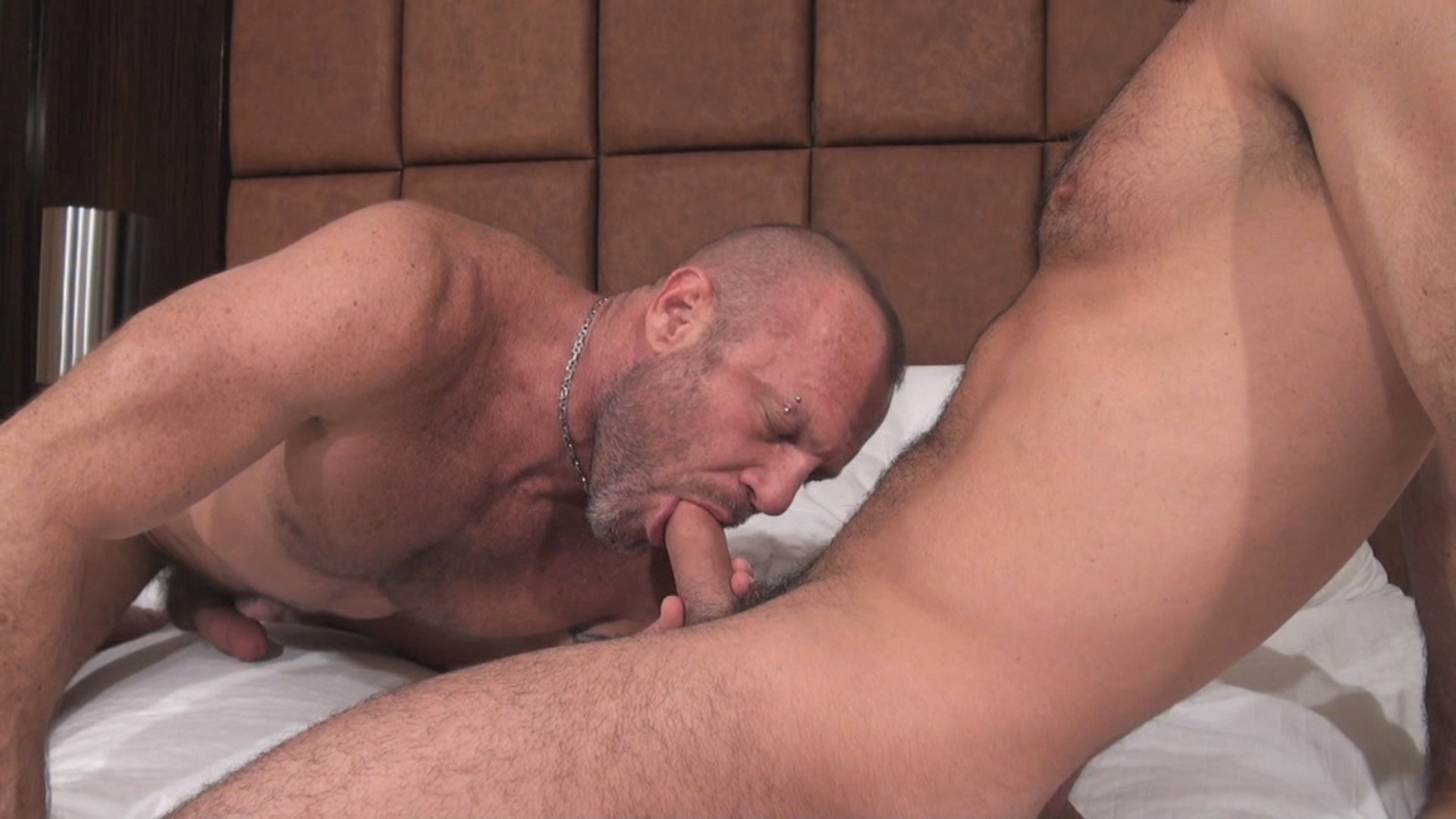 Sperm Hunters Xvideo gay
