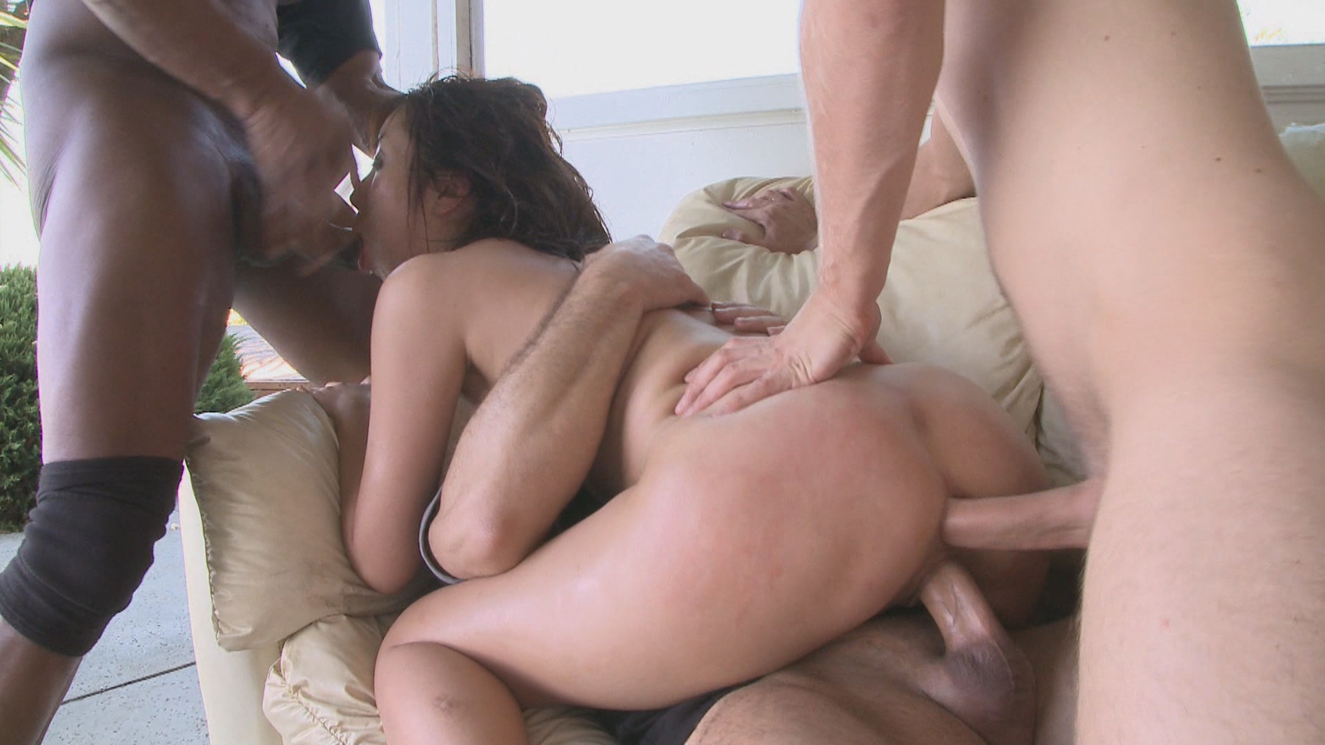 Hardcore Gangbang: The Exchange Student Xvideos181572