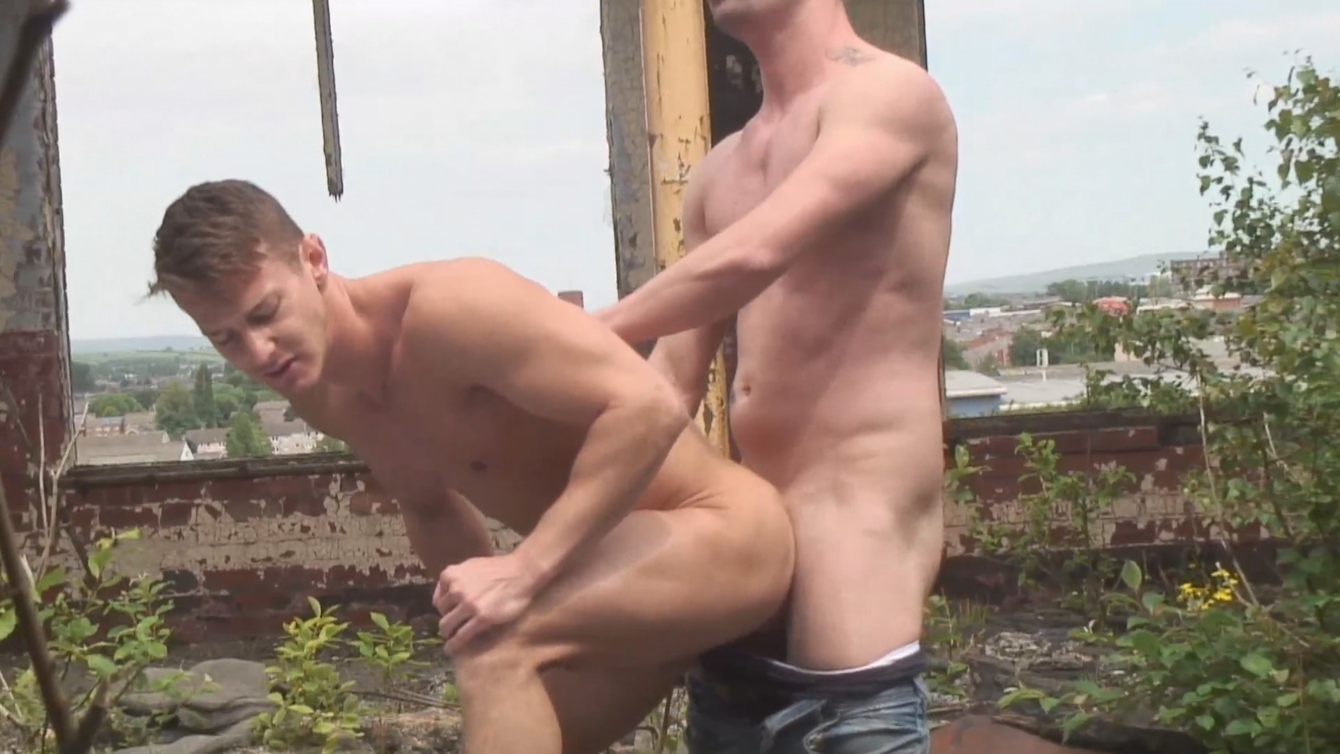 Lured Into The Light Xvideo gay