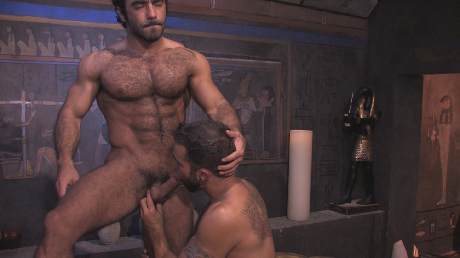 The Steve Cruz Anthology Xvideo gay