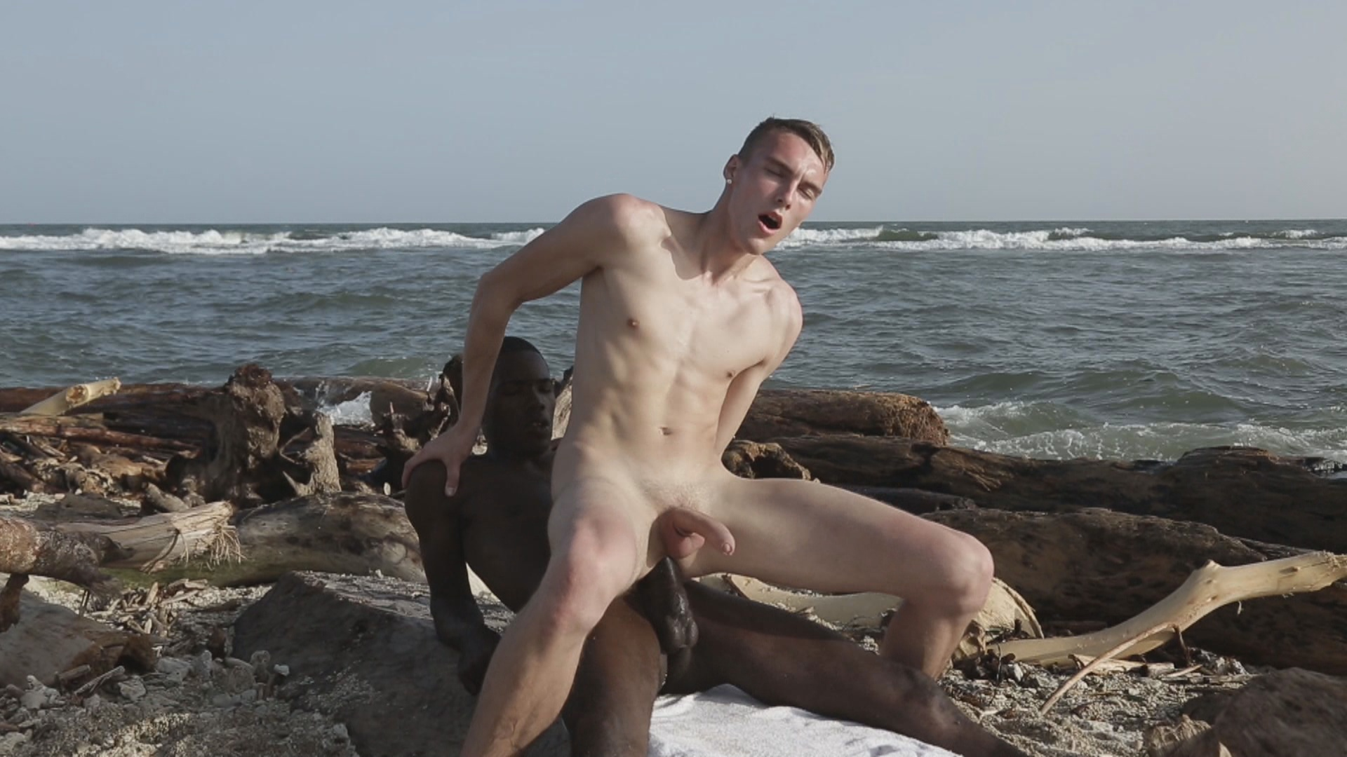 Monster Cock Island 2 Xvideo gay