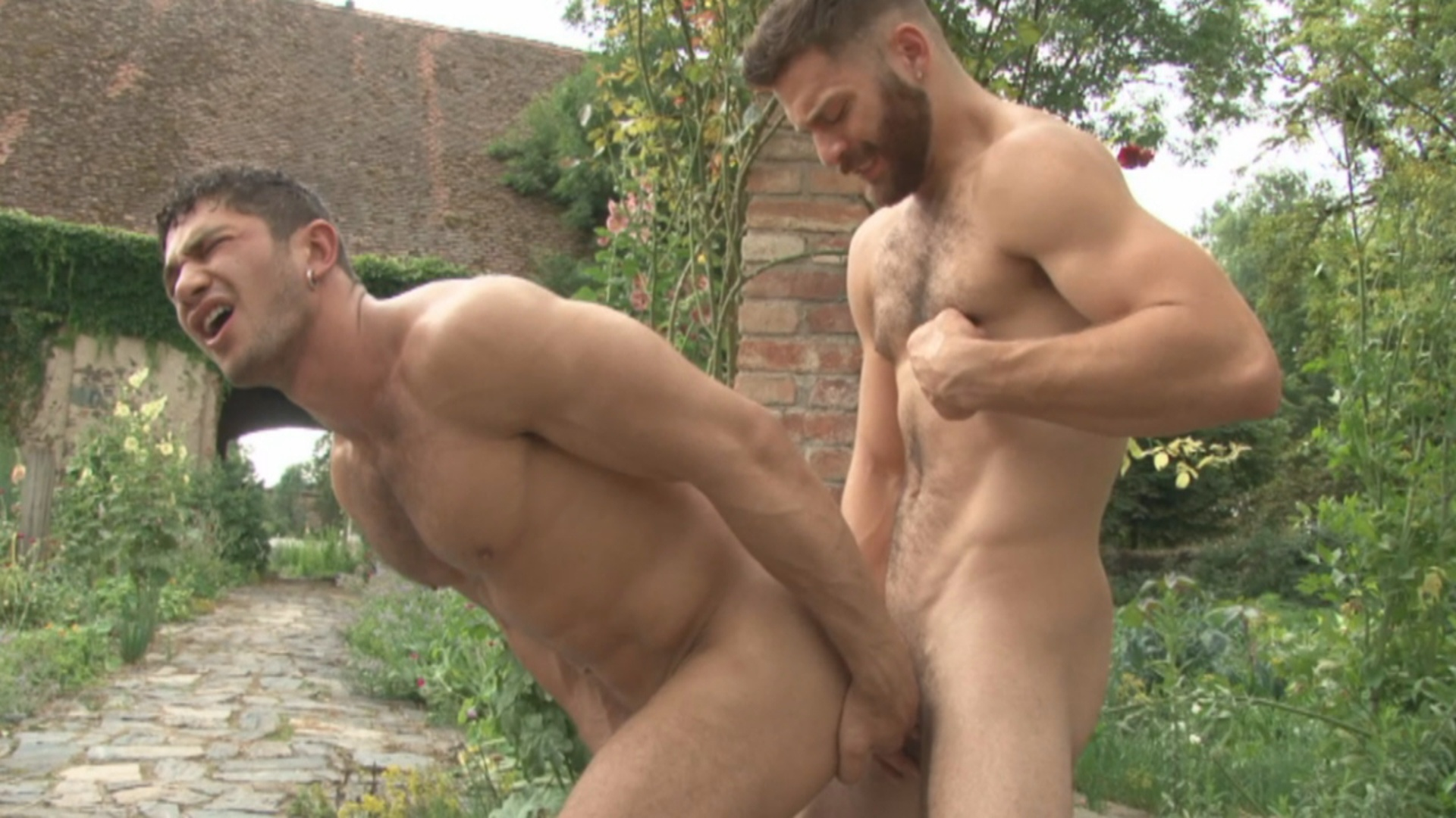 Dirty Rascals Episode 1: Trouble At The Chateau Xvideo gay
