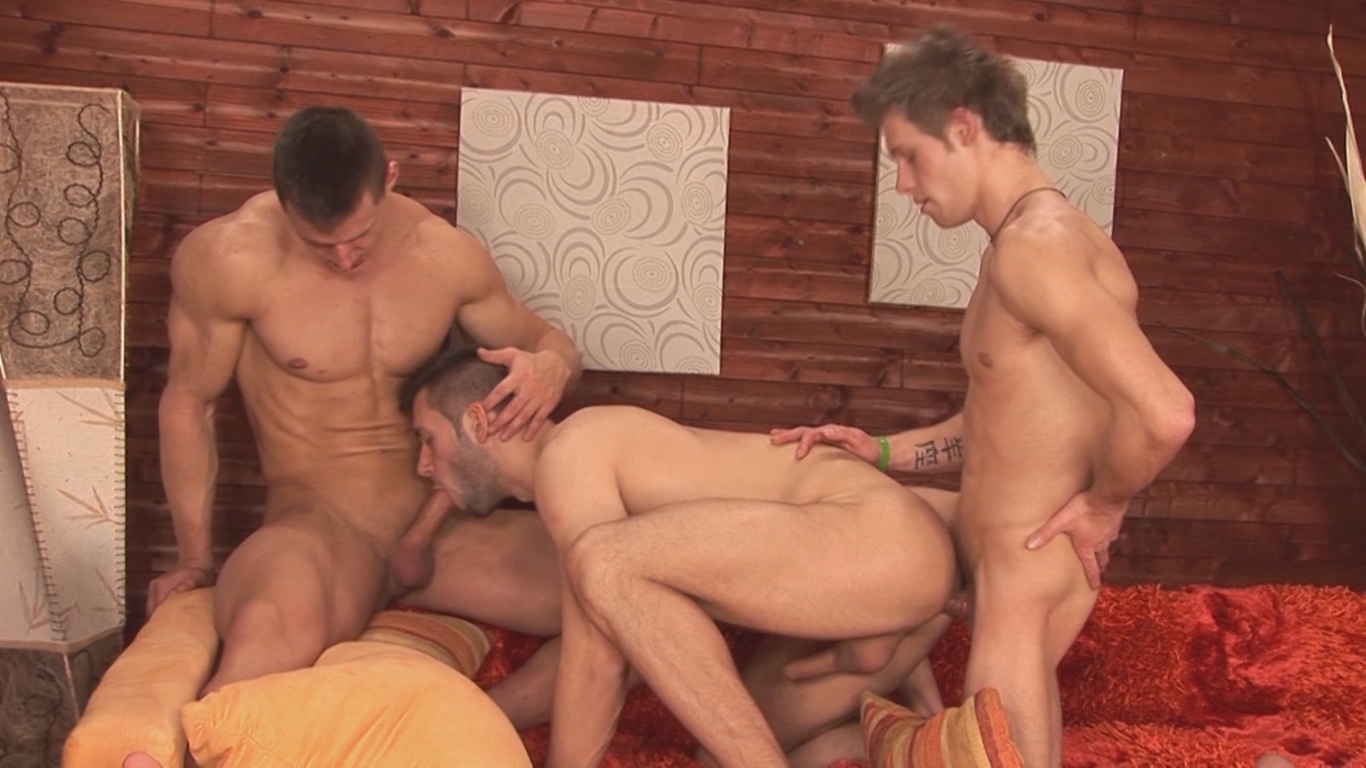Fuck Feast 13 Xvideo gay