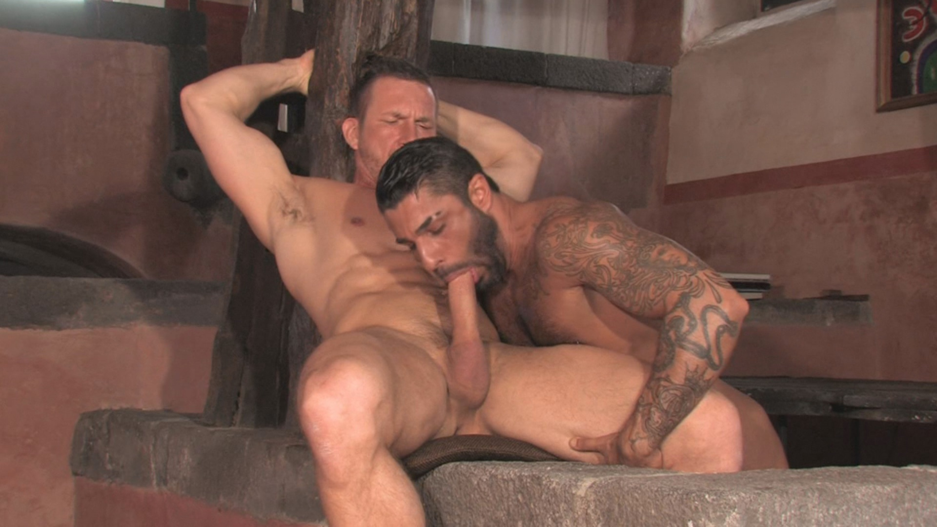 Raul And Tomas Xvideo gay