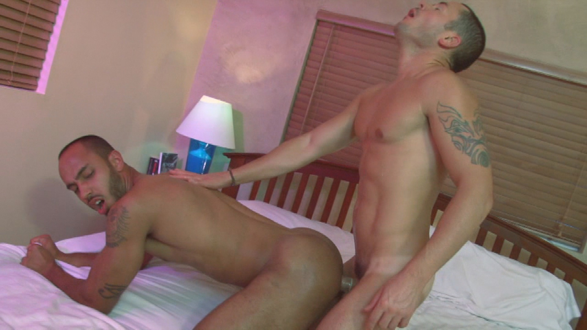 A Wicked Game Episode 3: Reading Between The Blinds Xvideo gay