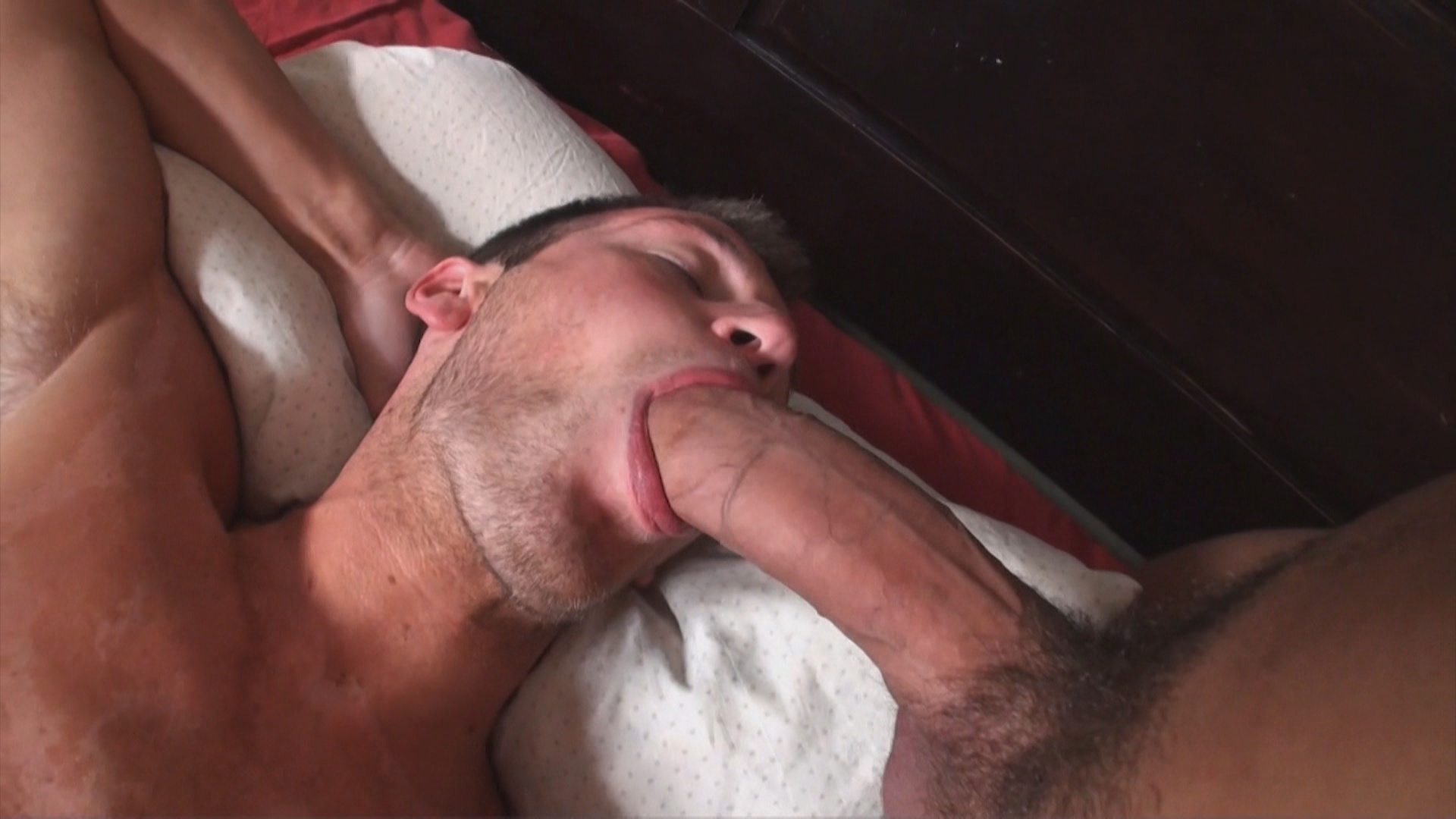 My Straight Roommate 5 Xvideo gay