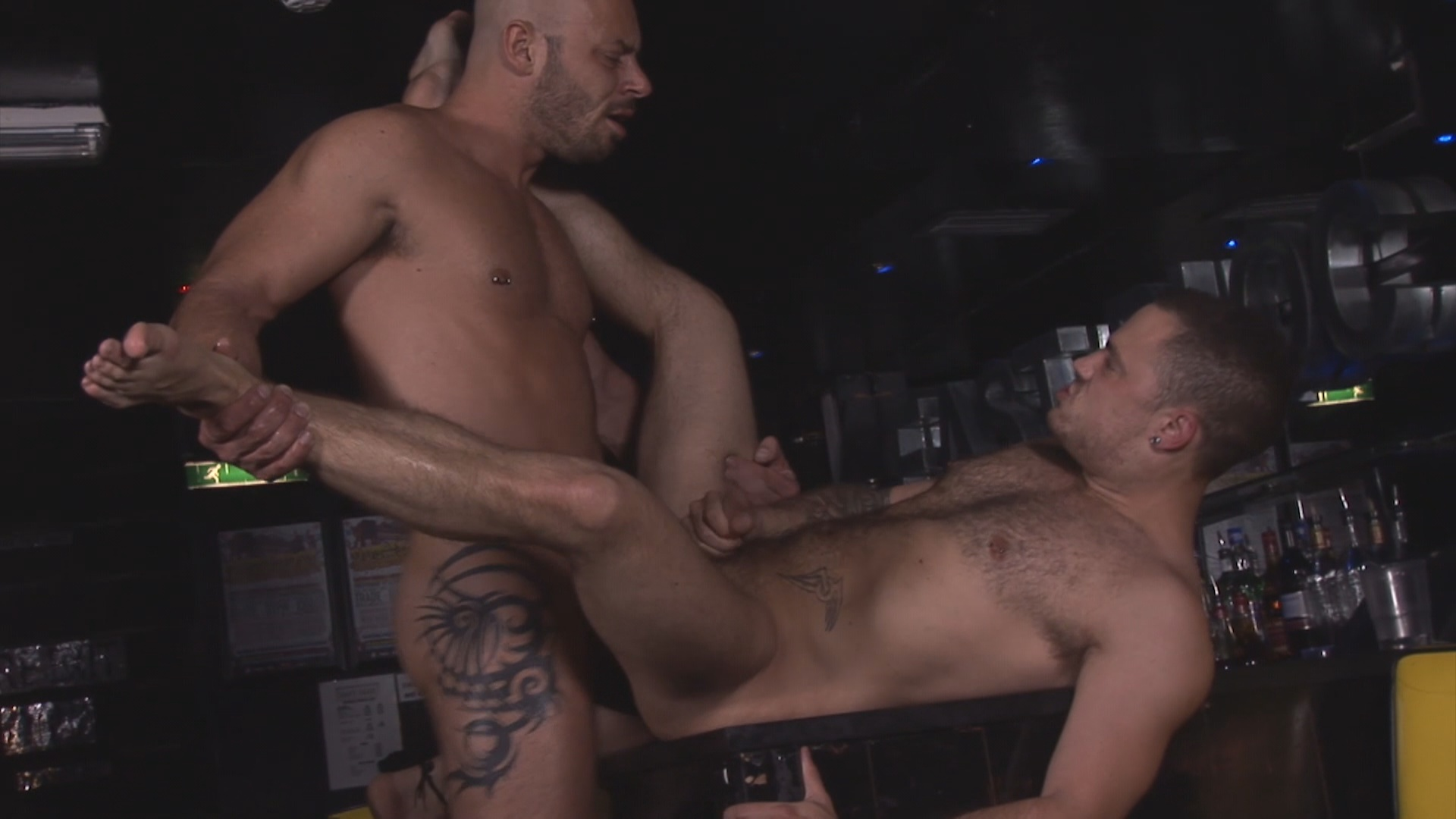Enforcement Xvideo gay