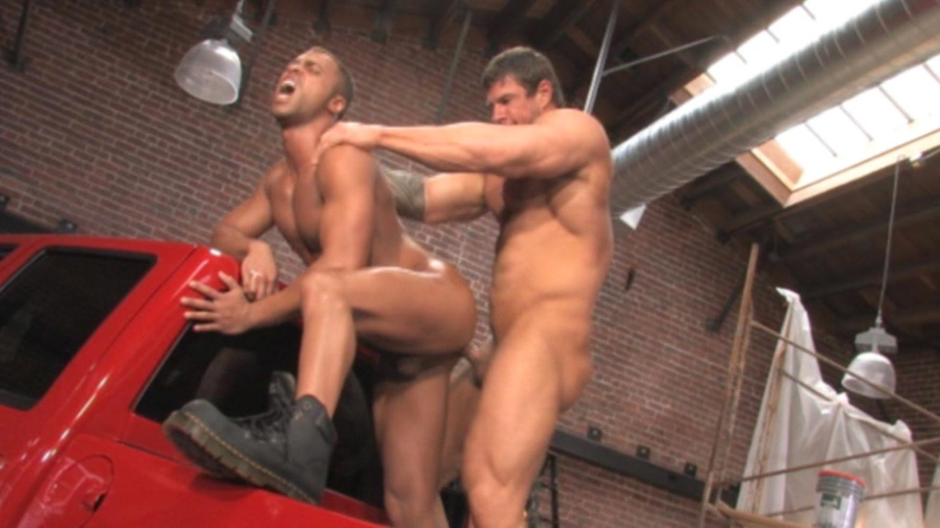 Men Noir Xvideo gay