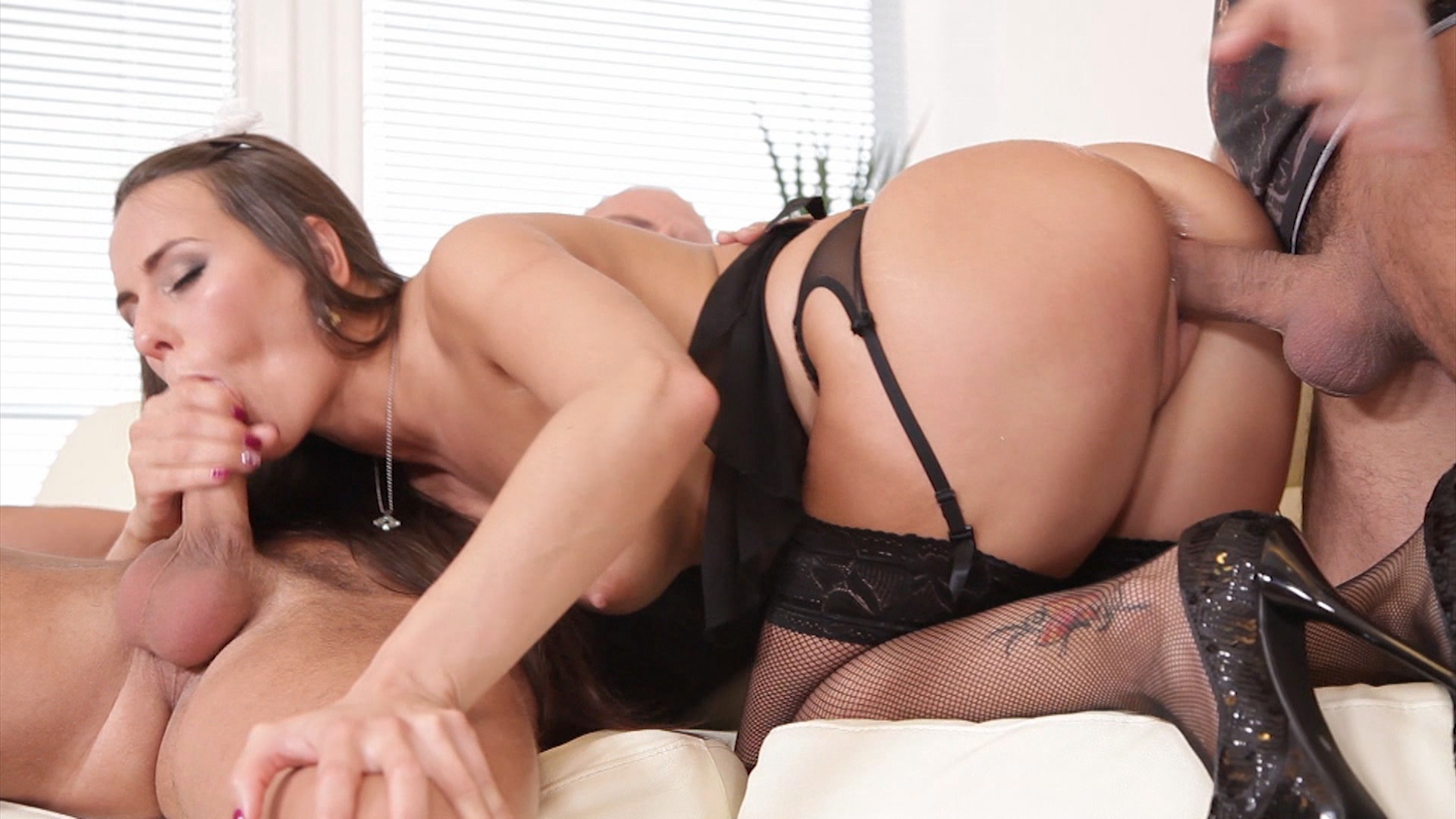 DP The Nanny With Me 3 Xvideos184276