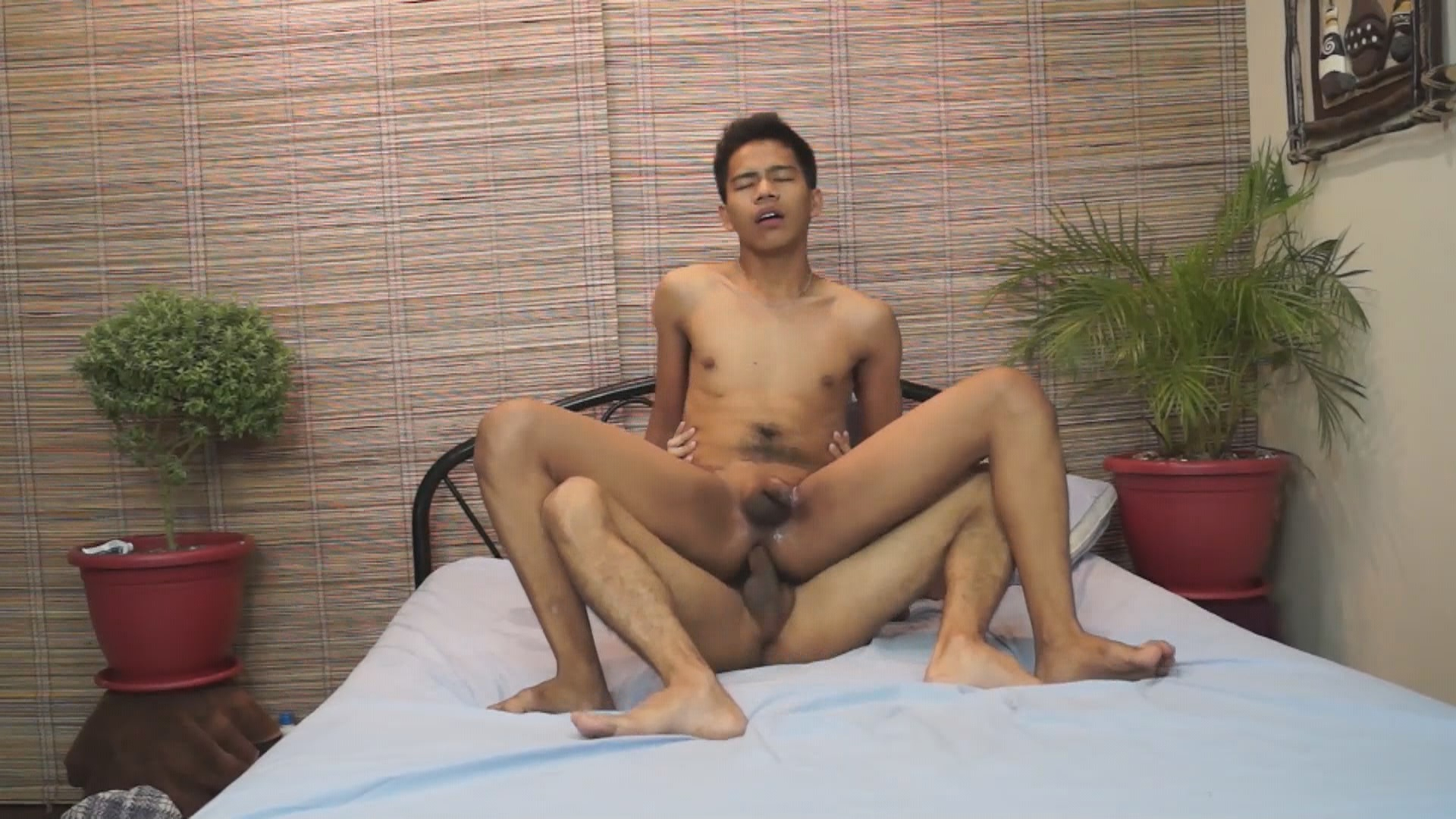 Cockie Monster Xvideo gay