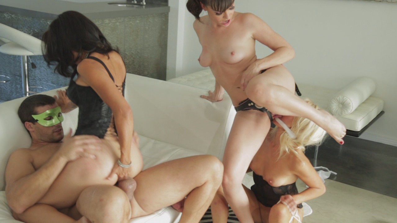 Evil Group Sex xvideos192487