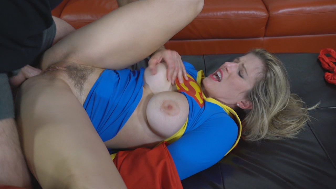 Cory Chase In Super Gurl Vs Dr  Remy And Supergurl In Peril xvideos194743