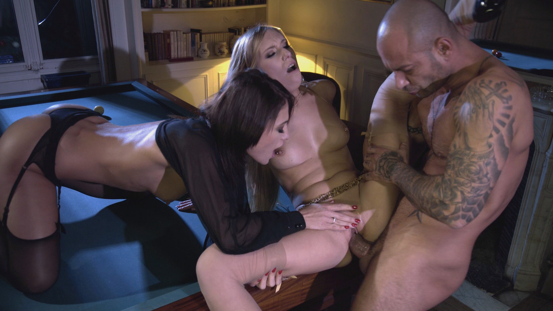 Luxure Epouses Obeissantes xvideos201283