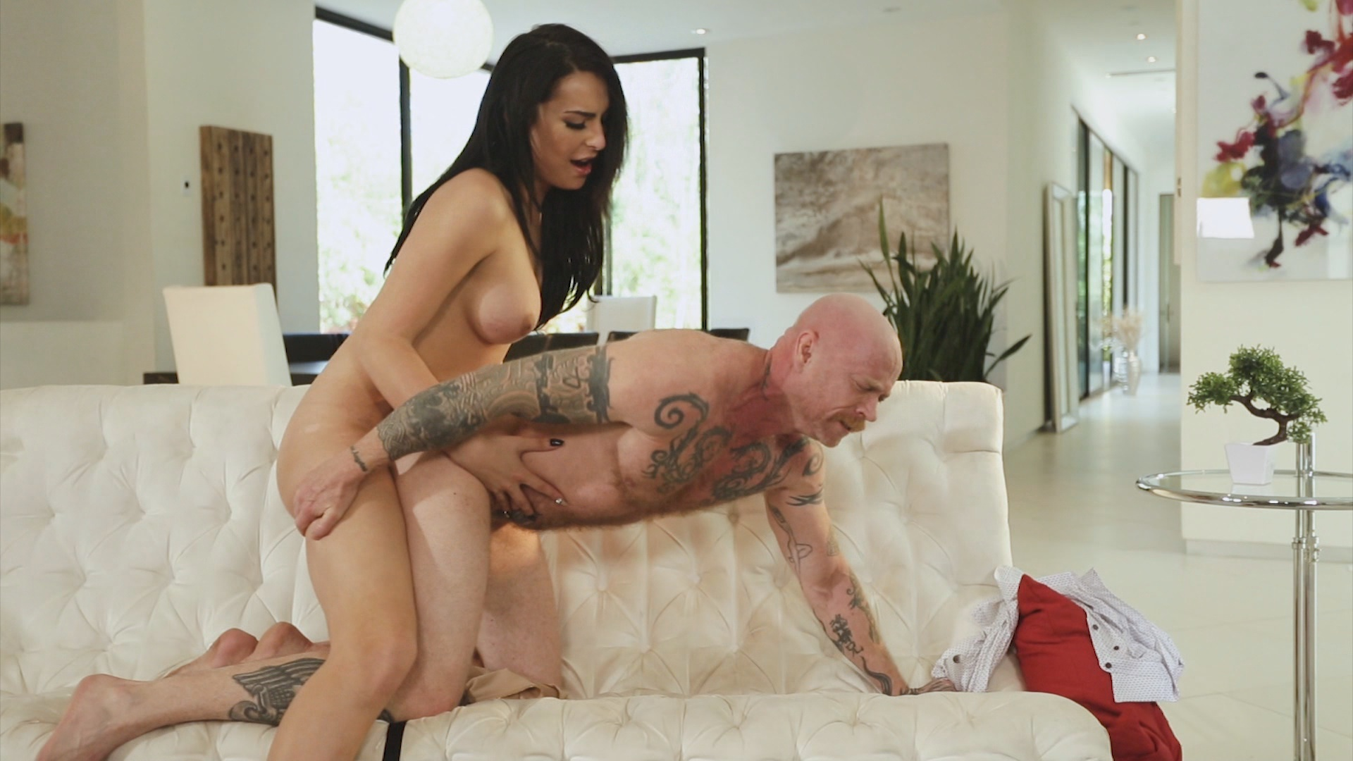 Buck Angel Superstar