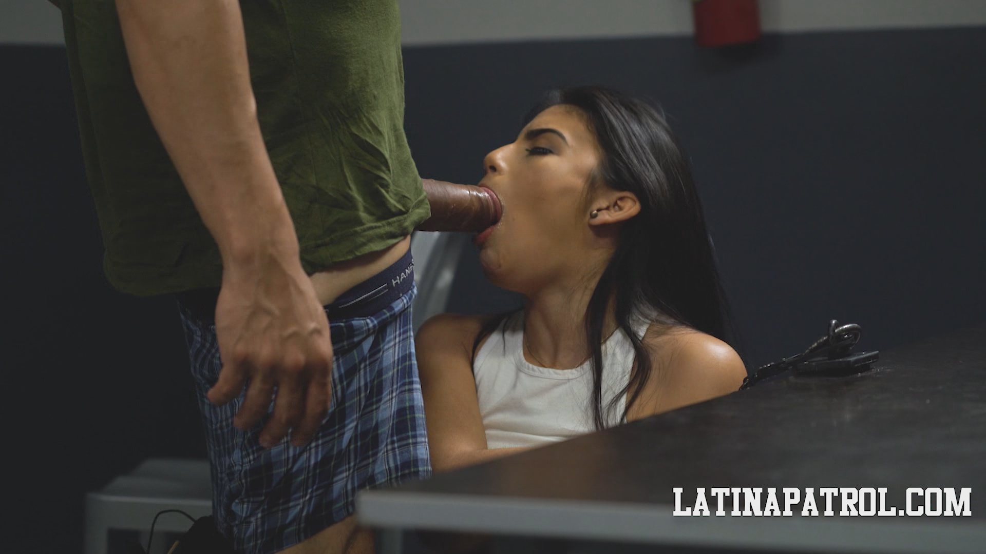 Latina Patrol: Michelle Martinez