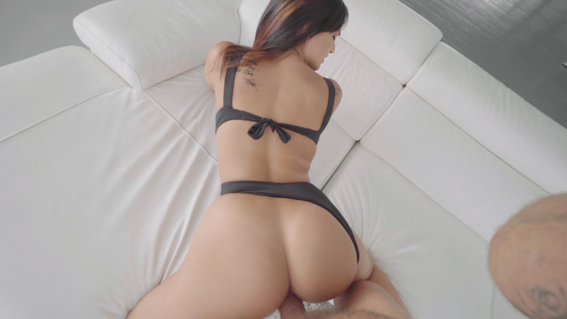 Young Latina Pick Up Sluts