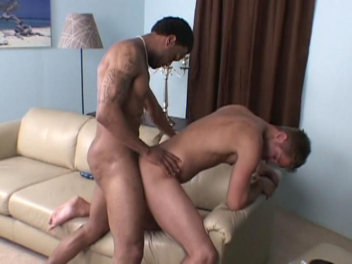 Almost Straight Goes Black Xvideo gay